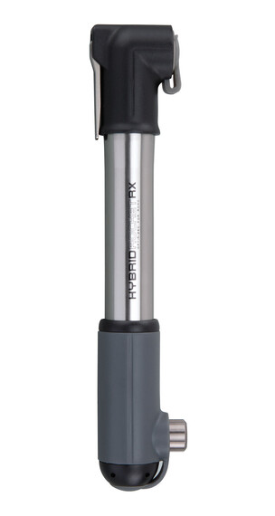 Topeak Hybrid Rocket RX - Mini pompe - gris